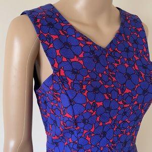 MARCS | Floral bodycon dress